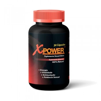 XPOWER SUPLEMENTO SEXUAL...