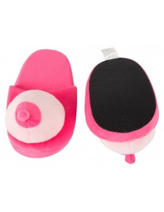 CHINELOS BOOB SLIPPERS