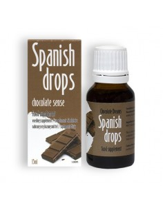 GOTAS SPANISH FLY CHOCOLATE...